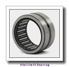 NSK needle roller bearings 80x110x30 Bearing