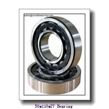 50 mm x 110 mm x 27 mm  SKF 1310ETN9 self aligning ball bearings
