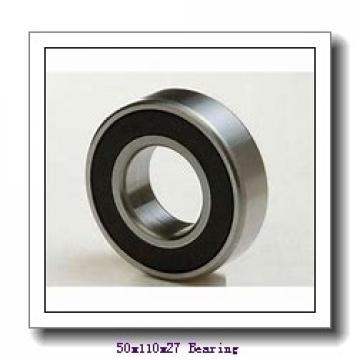 50 mm x 110 mm x 27 mm  CYSD 7310CDT angular contact ball bearings